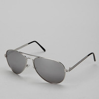 Urban Outfitters - New Highway Aviator Sunglasses