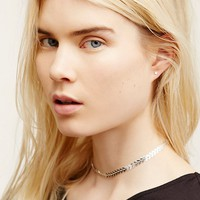 Free People For Eternity Choker
