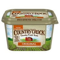 Country Crock® Original Vegetable Oil Spread Tub 15 oz : Target