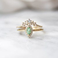 Emerald Vice Stack