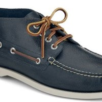 Sperry Top-Sider Authentic Original Boardwalk Chukka Boot Blue, Size 13M  Men's Shoes