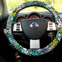 Order for  cynangelx3 Vera Bradley Steering Wheel by mammajane