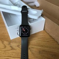 Apple Watch Series 3 42mm GPS & Cellular
