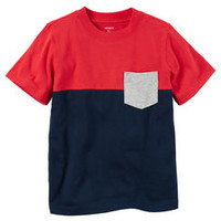 Toddler Boy Graphic Tees | Carter's