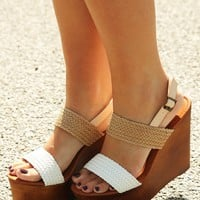 Double Trouble Wedges: Multi
