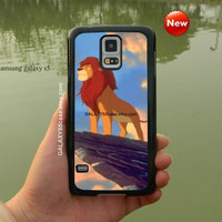 Lion King iPhone case,Samsung Galaxy S5,Lion King,iPhone 5c case,Samsung Galaxy S3 S4,iPhone 4 Case,iPhone 5 Case,iPhone 5S case-055