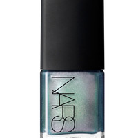 Nail Polish in Disco Inferno, Nars. Shop more from the Nars collection online at Liberty.co.uk.