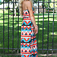 The Sky's the Limit Maxi