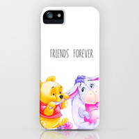Friends Forever iPhone & iPod Case