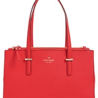 kate spade new york 'cedar street - small jensen' leather tote | Nordstrom