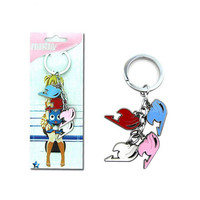 """Fairy Tail: """"Keyring (Metal) - Guild Emblems"""" : TokyoToys.com: UK Based e-store, Anime Toys Retail & Wholesale, Manga Action Figures,  Hentai Statues, Japanese Snacks, Pocky, DVDs, Gashapon,  Cosplay, Monkey Shirt, Final Fantasy, Bleach, Naruto, Death Note"""