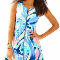 Sally Fit & Flare Dress | 23287 | Lilly Pulitzer