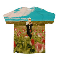 Magic Fields SubLIMATION TEE SHIRT