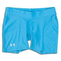 "Women's UA Team Girl 5"" Shorts Bottoms by Under Armour"