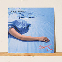 Bad Suns - Disappear Here LP - Urban Outfitters