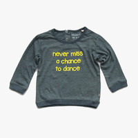 Imps and Elfs 'Never Miss a Chance to Dance' Tee - 1150001 - FINAL SALE