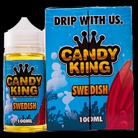 Candy King Swedish eLiquid