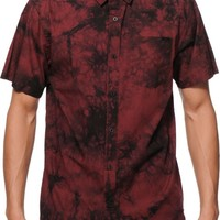 Empyre Rippin Wash Button Up Shirt