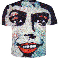 Rocky Horror Tee#2 By SuicideSwan.