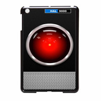 Hal 9000 Hello Dave iPad Mini 2 Case
