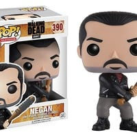 Walking Dead Negan Funko Pop Figure