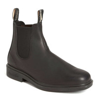 Blundstone Boot in Black Leather