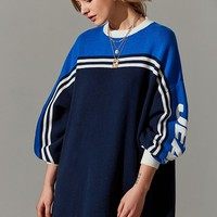 Tommy Jeans Oversized Racing Sweater | Urban Outfitters