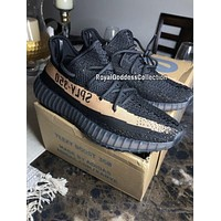 adidas x Yeezy Boost 350 v2 Core sneakers-1