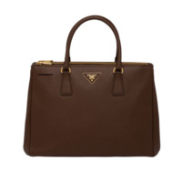 Prada Galleria leather bag
