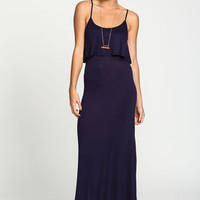 Tiered Cami Maxi Dress - LoveCulture