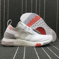 Best Online Sale Newest Adidas NMD Racer Spring / Summer Boost 2018 Line UP Sport Shoes CQ2033