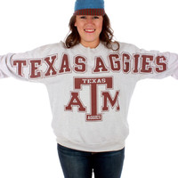 Texas A&M Pullover