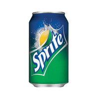 Sprite Soda 12oz Can