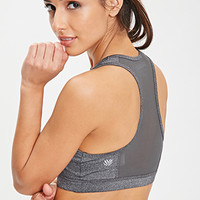 FOREVER 21 High Impact - Sports Bra Charcoal