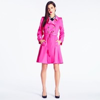 kate spade   madeline trench