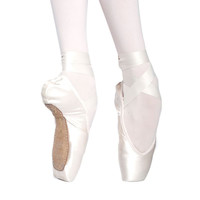 Rubin Russian Pointe Shoe