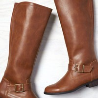 AEO Women's Elastic Back Riding Boot