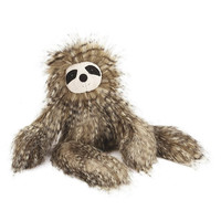 Jellycat Cyril Sloth 17""