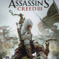 Assassin's Creed III - Xbox 360 (Game Only)