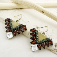 Gypsy Glam Squad Earrings