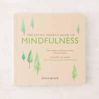 Little Book Of Mindfulness By Patrizia Collard - Urban Outfitters