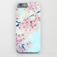 Spring #2 iPhone & iPod Case by Naomi IB