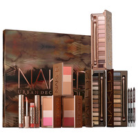 Naked Vault - Urban Decay | Sephora