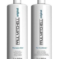 One and The Conditioner Duo Shampoo