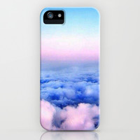 High in the Sky iPhone & iPod Case by Pink Berry Pattern