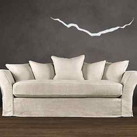 """Vinyl Wall decal DIY """"Crack In The Universe"""" For Your Own Doctor Who Wall"""