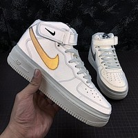 Nike Air Force Hot Sale Couple Casual Shoes Chameleon