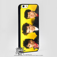 The Cure Band Legend For Apple, Iphone, Ipod, Samsung Galaxy Case