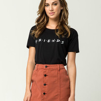 F.R.I.E.N.D.S Friends Womens Tee