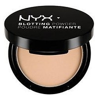 NYX - Blotting Powder - Light - BLP01